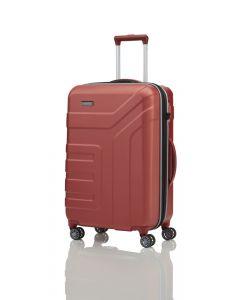 Travelite Vector 4w M Coral