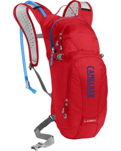 Camelbak Lobo Racing red/Pitch blue