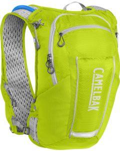 CamelBak Ultra 10 Vest Lime Punch/ Silver