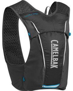 CamelBak Ultra Pro Vest S Black/ Atomic blue