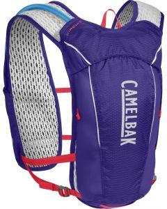 CamelBak Circuit™ Vest Deep Amethyst/Fiery Coral