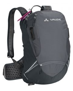 Vaude Roomy 12+3 Phantom black