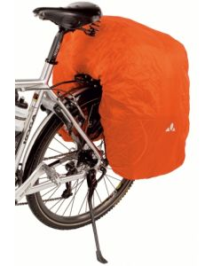 Vaude 3-Fold-Raincover Orange