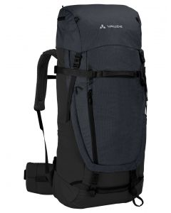 Vaude Astrum EVO 65+10 XL Black