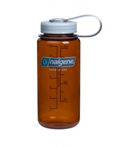 Nalgene Wide Mouth 0,5 l Rustic Orange