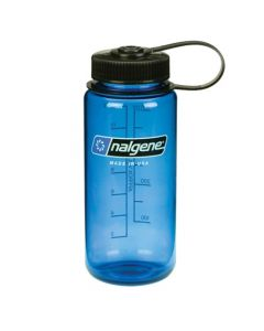 Nalgene Wide Mouth 0,5 l Blue