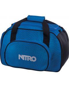 Nitro Duffle bag XS Blur brilliant blue