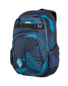 Nitro Chase Fragments blue