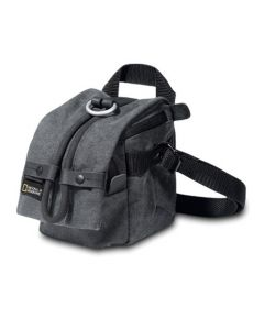 National Geographic W2021 S Grey