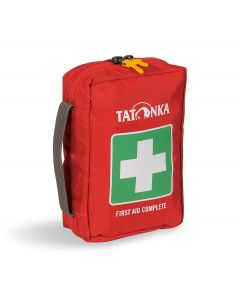 Tatonka First Aid Complete red