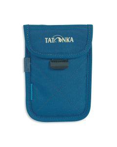 Tatonka Smartphone Case Shadow blue