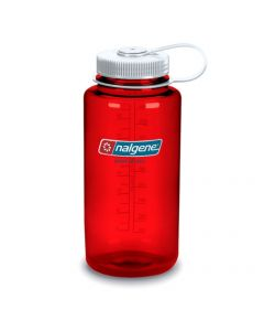 Nalgene Wide Mouth 1 l Outdoor Red