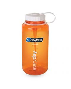 Nalgene Wide Mouth 1 l Orange