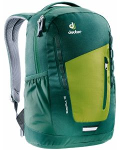 Deuter StepOut 16 Moss-forest