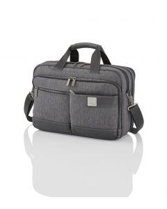 Titan Power Pack Laptop Bag S Anthracite
