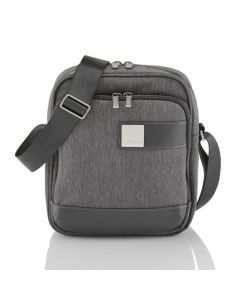 Titan Power Pack Shoulder Bag Anthracite