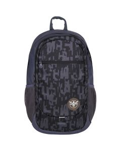 Chiemsee Techpack two backpack S16 Typo black