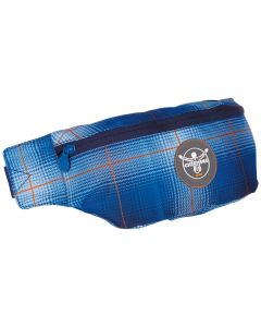 Chiemsee Waistbag Plaid regatta