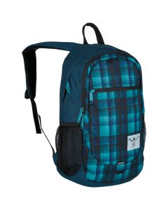 Chiemsee Techpack two backpack W16 Checky chan blue