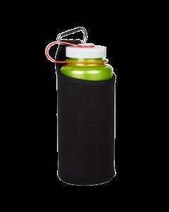 Nalgene Bottle Clothing Graphic Neoprene Black