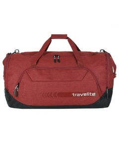 Travelite Kick Off Duffle XL Red