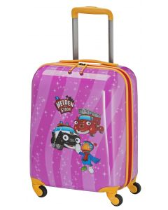Travelite Heroes of the City 4w S Pink