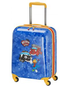 Travelite Heroes of the City 4w S Blue