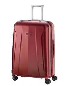Travelite Elbe 4w M+ Red