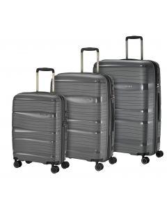 Travelite Motion S,M,L – sada 3 kufrů