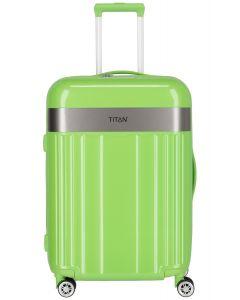 Titan Spotlight Flash 4w M Flashy Kiwi