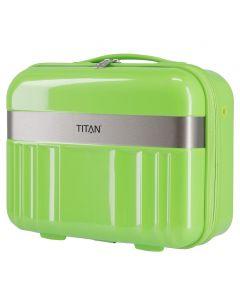 Titan Spotlight Flash Beauty case Flashy Kiwi
