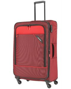 Travelite Derby 4w L Red