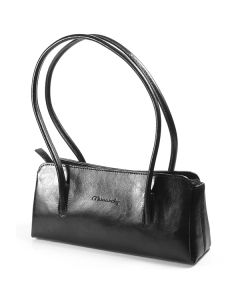 Monarchy Everyday Handbag Diana Black
