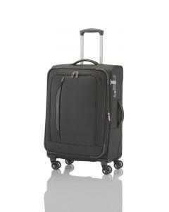 Travelite CrossLITE 4w M Black
