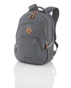 d7c3bde87c1 Travelite Basics Backpack Melange