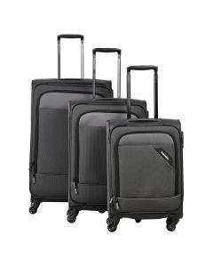Travelite Derby 4w S,M,L – sada 3 kufrů