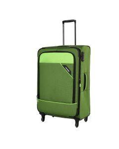 Travelite Derby 4w L Green