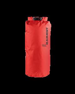 Mammut Drybag Light 15 poppy