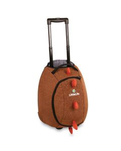 LittleLife Animal Wheelie Duffle