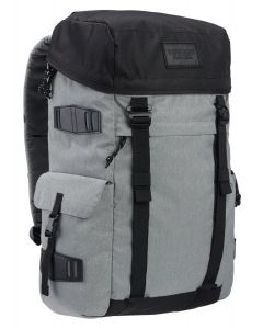 Burton Annex Pack Gray Heather