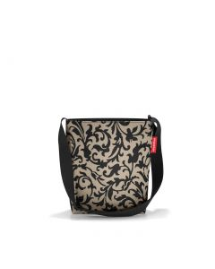 Reisenthel ShoulderBag S Baroque taupe