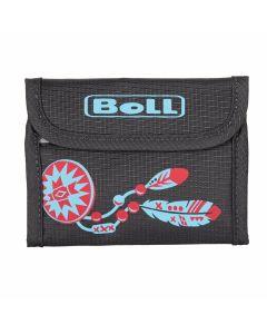Boll Kids Wallet Graphite