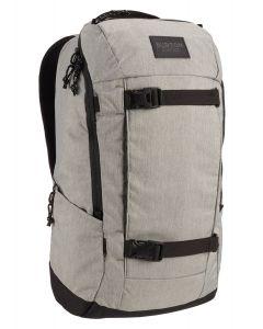 Burton Kilo 2.0 Backpack Gray Heather