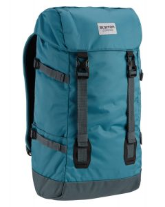 Burton Tinder 2.0 Backpack Storm Blue Crinkle