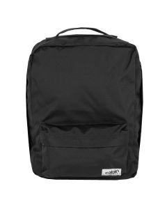 CabinZero Varsity 26L Absolute Black