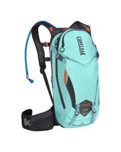 Camelbak K.U.D.U. Protector 10 M/L Lake Blue/Laser Orange