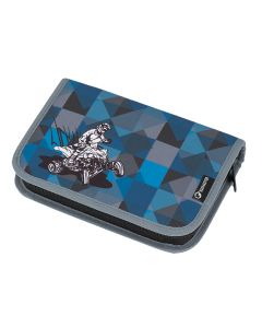 Bagmaster Case Galaxy 7 F Blue/black/grey