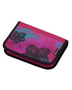 Bagmaster Case Mark 20 A Pink/blue/turquoise