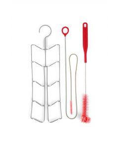 Osprey Hydraulics Cleaning Kit Red