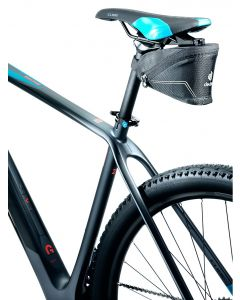 Deuter Bike Bag Click I black